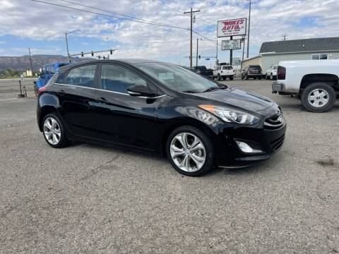 2015 Hyundai Elantra GT for sale at Mikes Auto Inc in Grand Junction CO