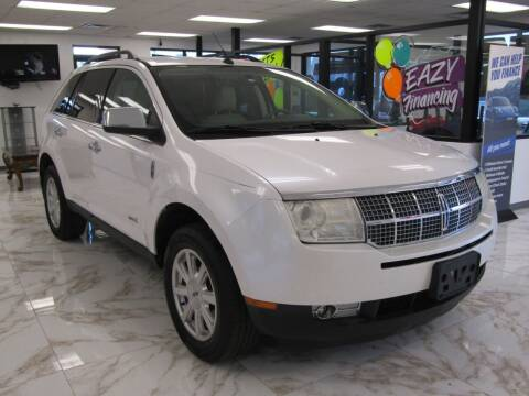 2010 Lincoln MKX for sale at Dealer One Auto Credit in Oklahoma City OK