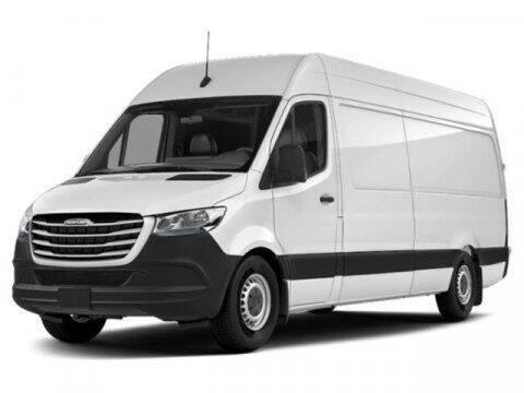 2021 Freightliner Sprinter Cargo
