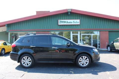 2013 Subaru Tribeca for sale at Gentry Auto Sales in Portage MI