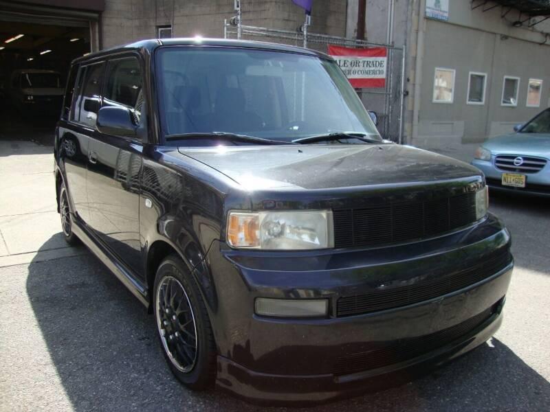 2005 Scion xB for sale at Discount Auto Sales in Passaic NJ