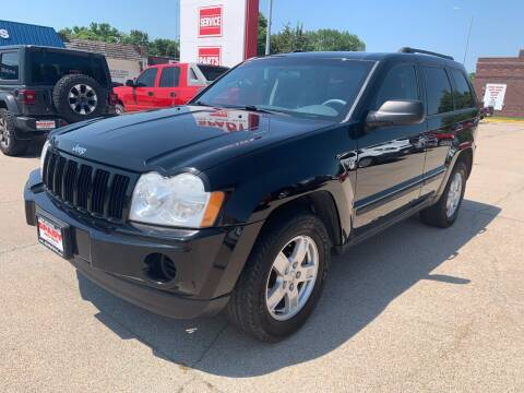 2007 Jeep Grand Cherokee for sale at Spady Used Cars in Holdrege NE
