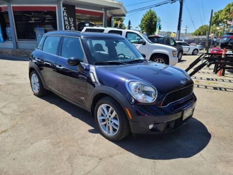 2014 MINI Countryman for sale at Imports Auto Sales & Service in San Leandro CA