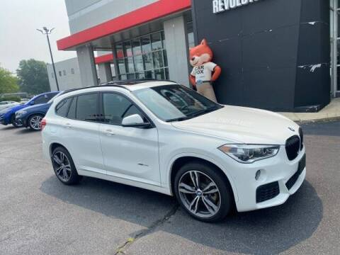 2017 BMW X1 for sale at Car Revolution in Maple Shade NJ