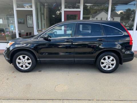 2009 Honda CR-V for sale at O'Connell Motors in Framingham MA