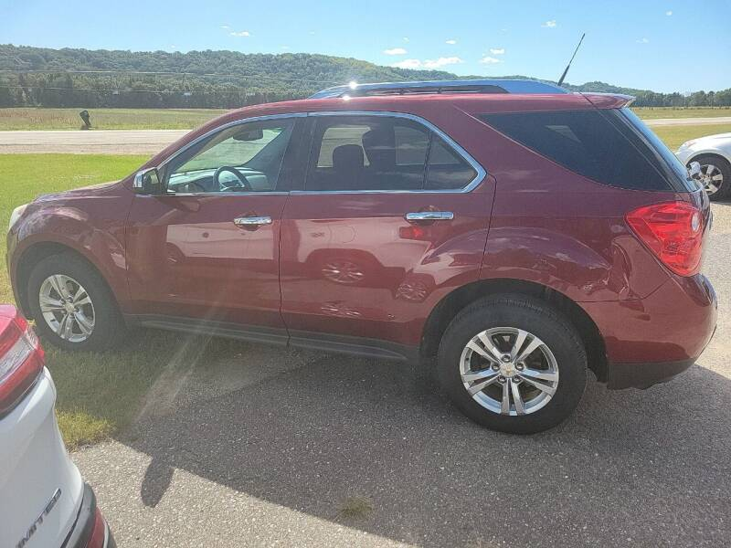 2010 Chevrolet Equinox for sale in Arena, WI