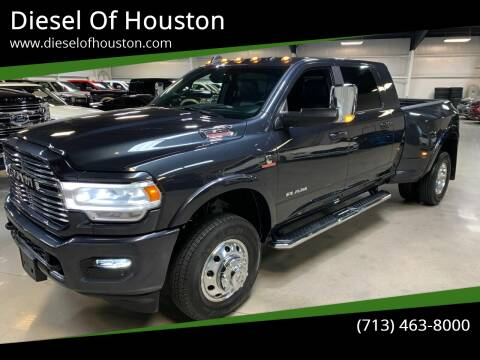 2019 RAM Ram Pickup 3500 for sale at Diesel Of Houston in Houston TX