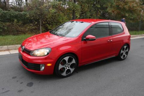 2011 Volkswagen GTI for sale at Epic Motor Company in Chantilly VA