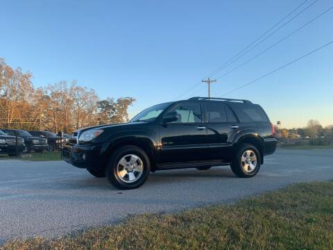 2006 Toyota 4Runner for sale at Madden Motors LLC in Iva SC