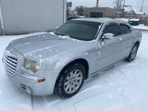 2010 Chrysler 300 for sale at Two Rivers Auto Sales Corp. in South Bend IN