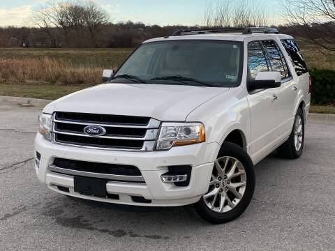 2015 Ford Expedition for sale at Big O Auto LLC in Omaha NE