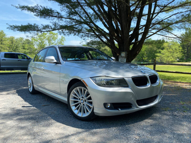 2011 BMW 3 Series for sale at Deals On Wheels LLC in Saylorsburg PA