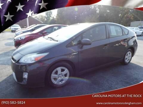 2011 Toyota Prius for sale at Carolina Motors at the Rock - Carolina Motors-Thomasville in Thomasville NC