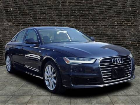 2016 Audi A6 for sale at Ron's Automotive in Manchester MD