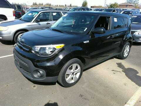 2018 Kia Soul for sale at San Jose Auto Outlet in San Jose CA