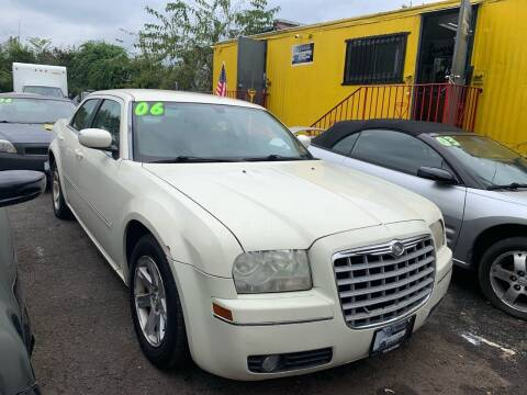 2006 Chrysler 300 for sale at 77 Auto Mall in Newark NJ