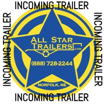 2021 H&H 22 FOOT TILTBED for sale at ALL STAR TRAILERS Flatbeds in , NE