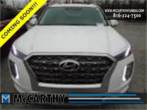 2020 Hyundai Palisade for sale at Mr. KC Cars - McCarthy Hyundai in Blue Springs MO