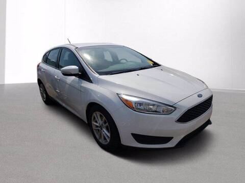 2015 Ford Focus for sale at Jimmys Car Deals in Livonia MI