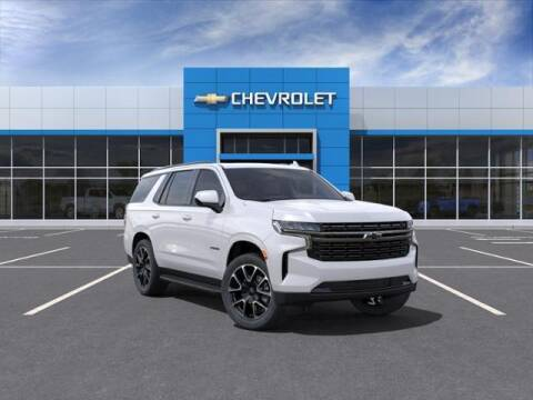 2021 Chevrolet Tahoe for sale at Winegardner Auto Sales in Prince Frederick MD