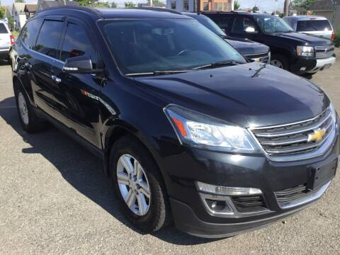2014 Chevrolet Traverse for sale at eAutoDiscount in Buffalo NY