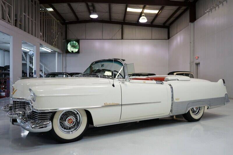 1954 Cadillac Eldorado for sale in Saint Louis, MO