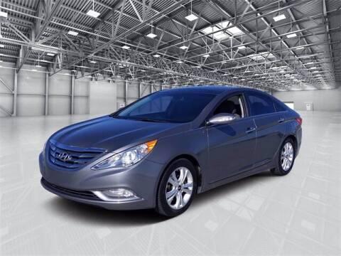 2013 Hyundai Sonata for sale at Camelback Volkswagen Subaru in Phoenix AZ