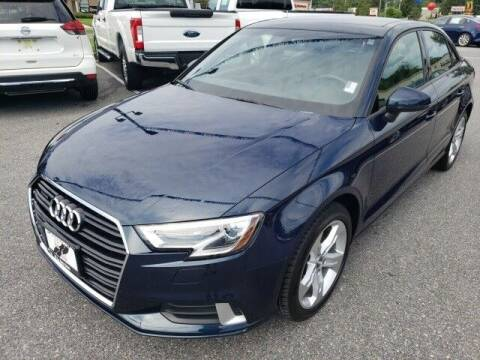 2017 Audi A3 for sale at BuyFromAndy.com at Hi Lo Auto Sales in Frederick MD
