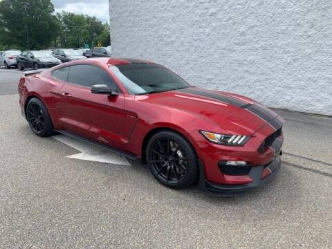 2018 Ford Mustang for sale at Car Revolution in Maple Shade NJ