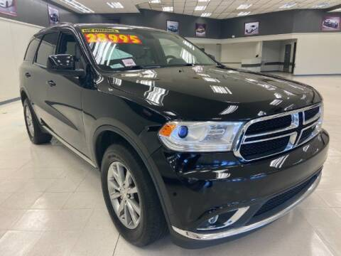 2018 Dodge Durango for sale at Adams Auto Group Inc. in Charlotte NC
