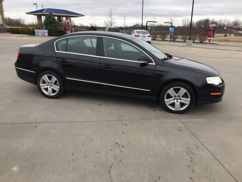 2008 Volkswagen Passat for sale at Nice Cars in Pleasant Hill MO