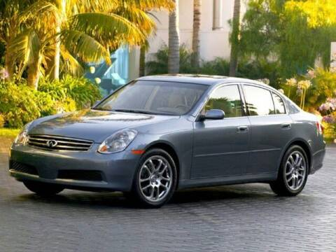 2006 Infiniti G35 for sale at BuyFromAndy.com at Hi Lo Auto Sales in Frederick MD