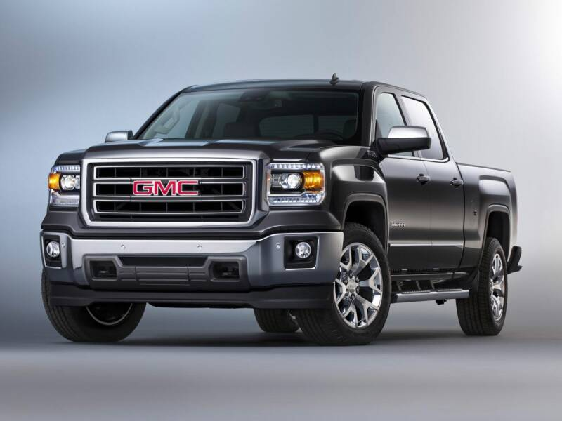 2014 GMC Sierra 1500 for sale at BARRYS Auto Group Inc in Newport RI