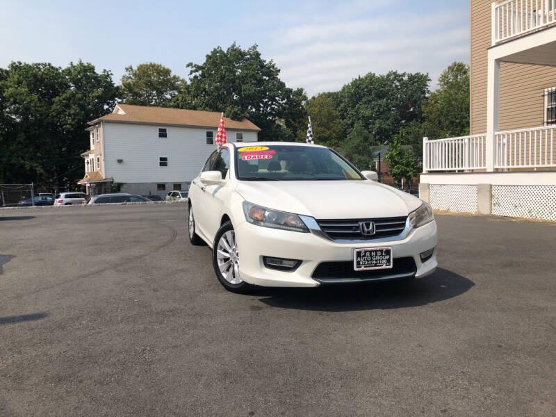 2013 Honda Accord for sale at PRNDL Auto Group in Irvington NJ
