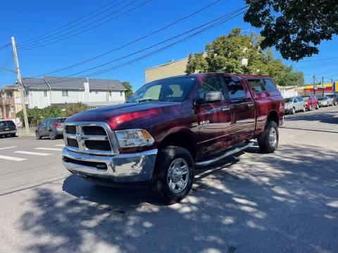 2018 RAM Ram Pickup 2500 for sale at Kapos Auto, Inc. in Ridgewood NY