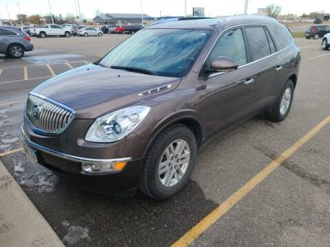 2009 Buick Enclave for sale at Sharp Automotive in Watertown SD