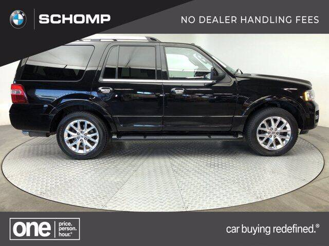 2017 Ford Expedition for sale in Highlands Ranch, CO