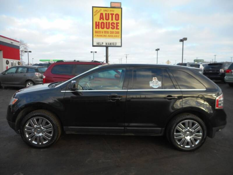 2010 Ford Edge for sale at AUTO HOUSE WAUKESHA in Waukesha WI