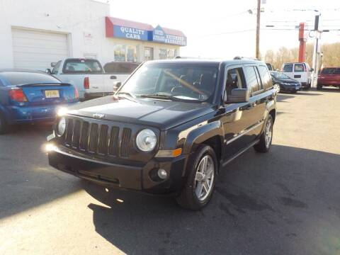 2008 Jeep Patriot for sale at United Auto Land in Woodbury NJ