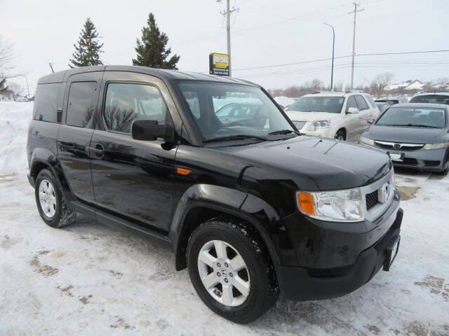 2009 Honda Element for sale at Import Exchange in Mokena IL