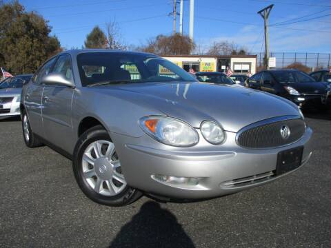 2006 Buick LaCrosse for sale at Unlimited Auto Sales Inc. in Mount Sinai NY