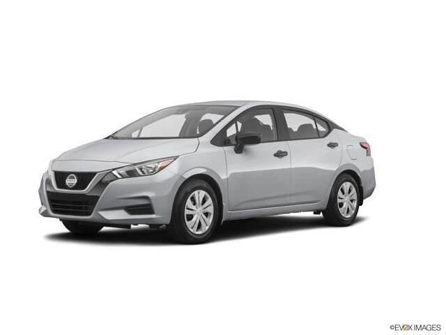 2021 Nissan Versa for sale in Bronx, NY