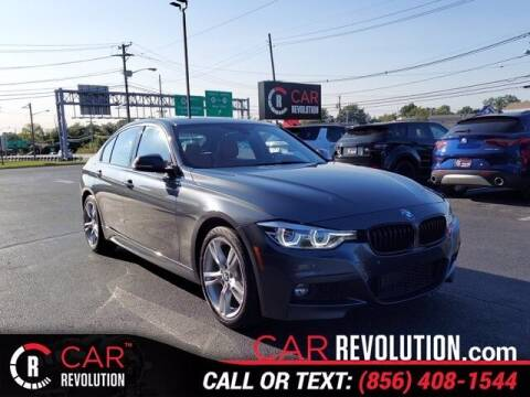2017 BMW 3 Series for sale at Car Revolution in Maple Shade NJ