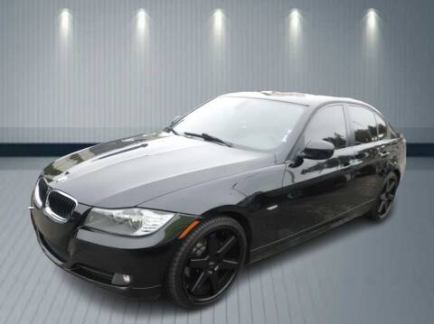 2011 BMW 3 Series for sale at Klean Carz in Seattle WA