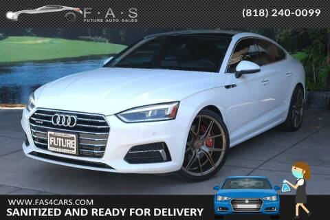 2018 Audi A5 Sportback for sale at Best Car Buy in Glendale CA