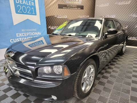 2009 Dodge Charger for sale at X Drive Auto Sales Inc. in Dearborn Heights MI