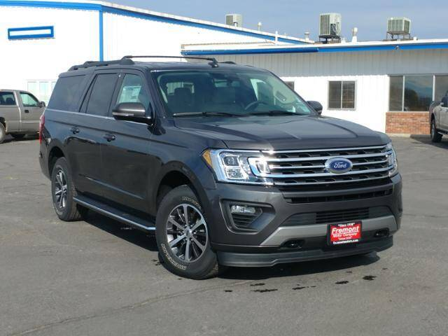 2021 Ford Expedition MAX for sale in Casper, WY