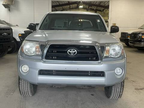 2008 Toyota Tacoma for sale at Ricky Auto Sales in Houston TX