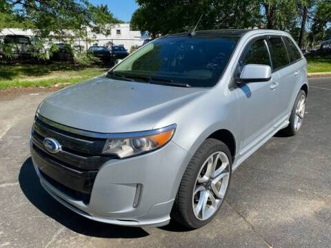 2011 Ford Edge for sale at Car Plus Auto Sales in Glenolden PA