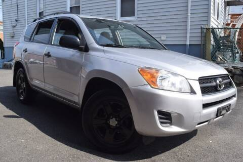 2009 Toyota RAV4 for sale at VNC Inc in Paterson NJ